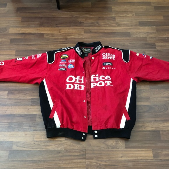 chase Other - Office Depot Roush Racing Nascar jacket by chase b20455167